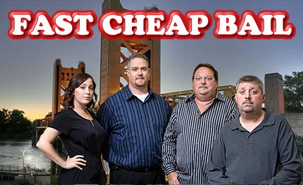 1 hour bail bonds Sacramento Staff Sacramento Bail