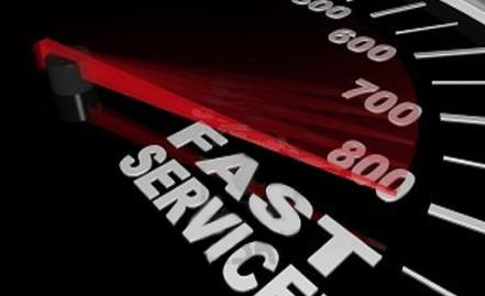 Fast Bond Service