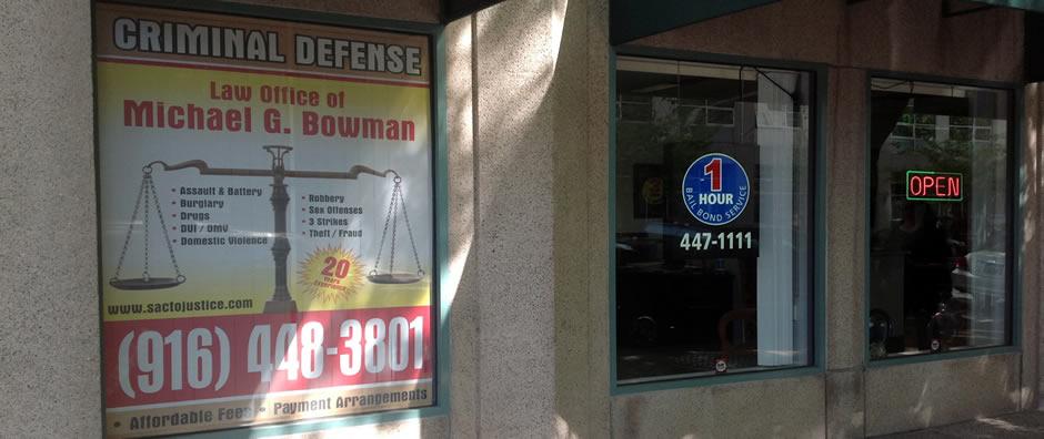 1 Hour Bail Bonds Sacramento